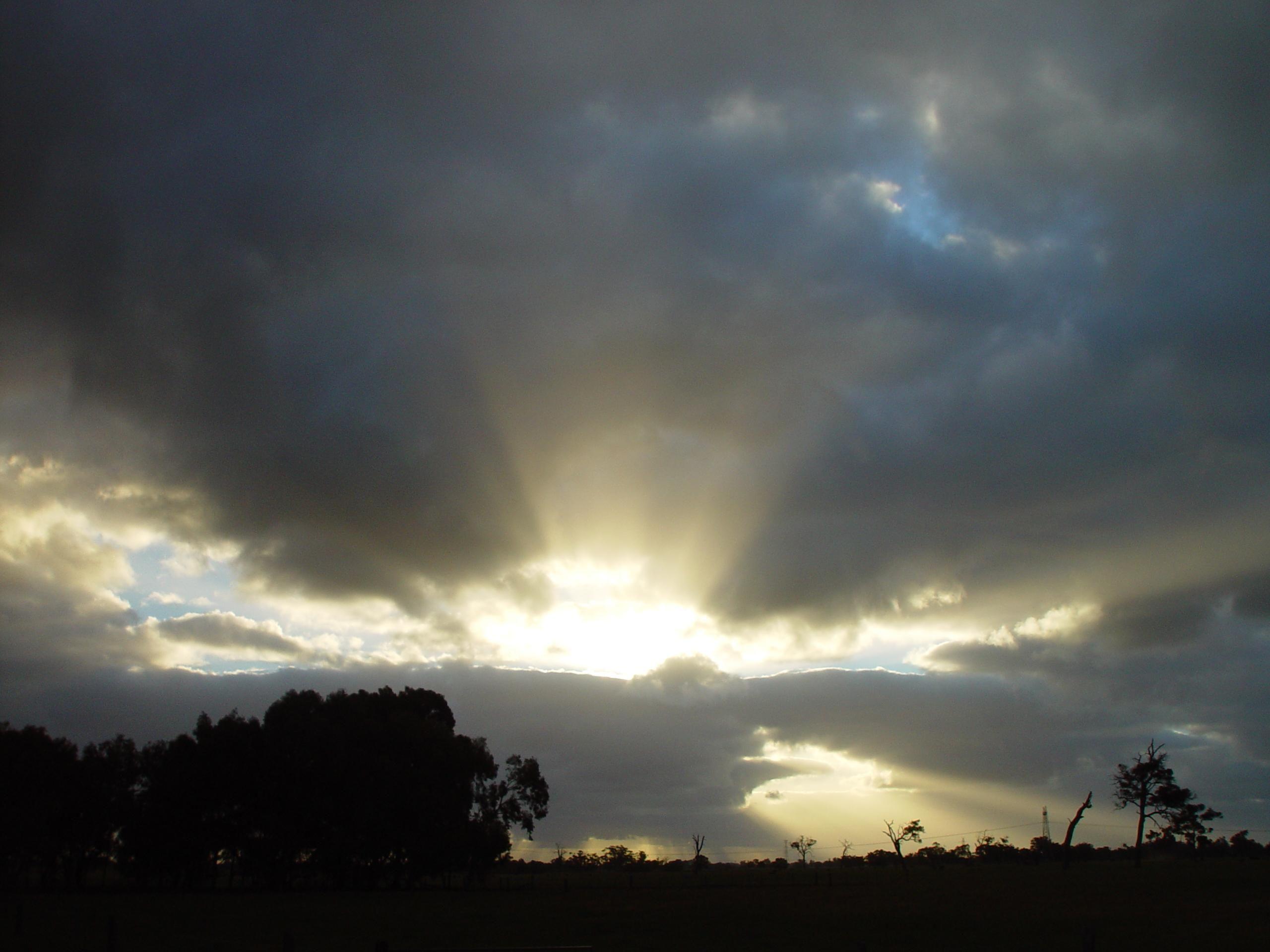 Pickleball Sun In Your Eyes